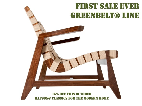 First Ever Rapson-INC SALE!